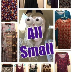Other - Always open to offers!!!